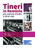Tineri în România