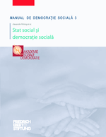 Lesebuch der Sozialen Demokratie ; 3 / Rumänisch