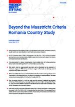 Beyond the Maastricht criteria