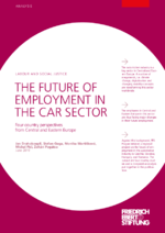 The future of employment in the car sector