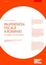 Pauperitatea fiscală României
