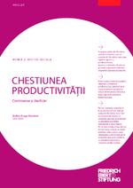 Chestiunea productivităţii