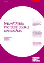 Îmbunătăţirea protecţiei sociale din România