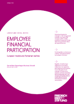 Employee financial participation