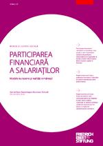 Participarea financiară a salariaţilor