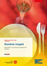 România inegală